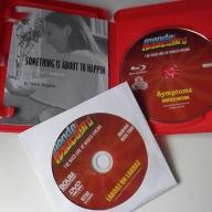 Symptoms Mondo Macabro - Contenido caja Blu-ray