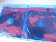 La frusta e il corpo, interior Blu-ray