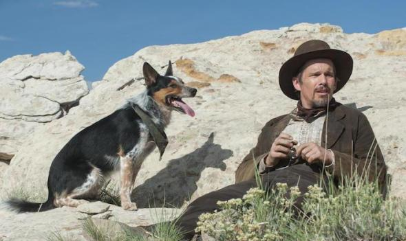In a Valley of Violence; Ti West se pasa al western