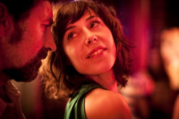 Ruth Díaz, ganadora en el festival de Venezia 2016 por Tarde para la ira