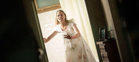 Rachel Nichols en Inside, de Miguel Ángel Vivas