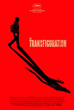 Cartel de The Transfiguration