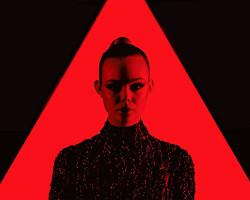 Una imagen de The Neon Demon