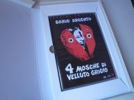 4 mosche di velluto grigio (dvd cover)