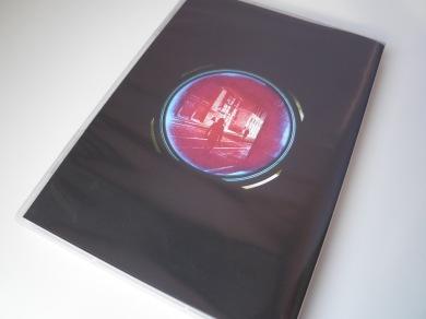 4 mosche di velluto grigio (dvd back cover)