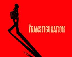 Cartel de The Transfiguration