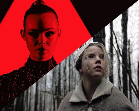 The Neon Demon y The Witch, mejores películas del 2016