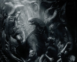 Imagen del poster de Alien: Covenant