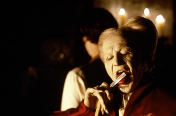 Dracula, de Francis Ford Coppola, se exhibirá en Sitges 2017