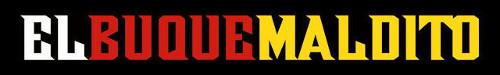 Logo del fanzine El Buque Maldito
