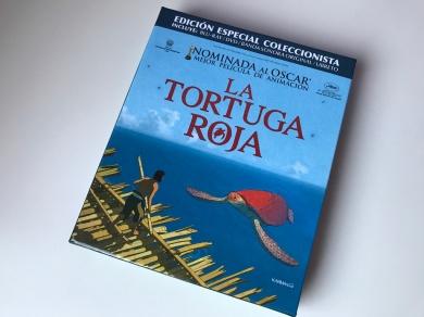 la_tortuga_roja_blu-ray_portada2
