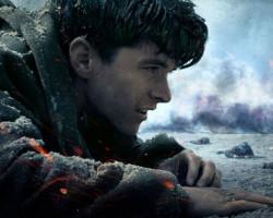 Imagen del póster español de Dunkerque, de Christopher Nolan