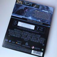 Alien Covenant steelbook hoja características