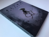 Alien Covenant steelbook lateral