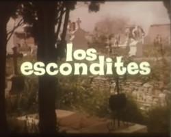 Una imagen de la película Los escondites, dirigida por Jesús Yagüe