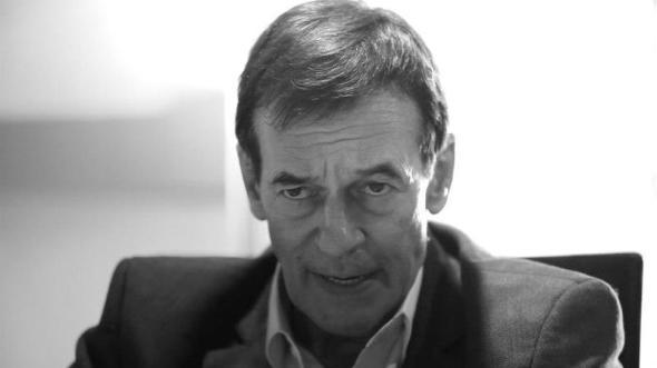 El actor Tony Isbert recibirá el premio Nosferatu en Sitges 2017