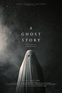 Póster de A Ghost Story