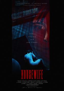 Poster de la película Housewife
