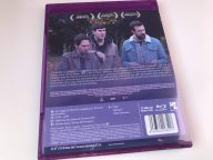 Colossal Blu-ray contraportada amaray
