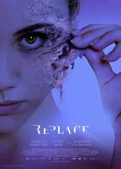 Poster de la película Replace