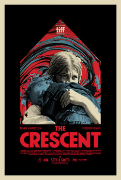 Poster de The Crescent, dirigida por Seth A. Smith