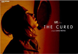Imagen promocional de la película The Cured