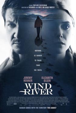 Poster de la película Wind River