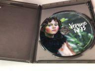 Verano 1993 interior Blu-ray