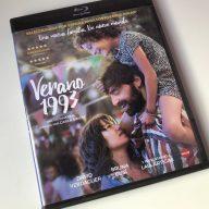 Verano 1993 amaray Blu-ray