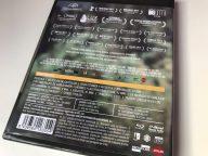 Verano 1993 contraportada amaray Blu-ray
