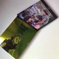 Verano 1993 conjunto Blu-ray
