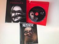 Verónica Blu-ray conjunto