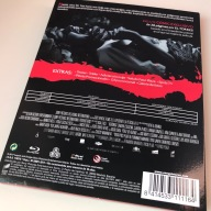 Verónica Blu-ray funda contraportada