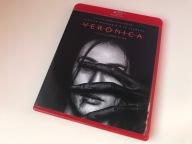 Verónica Blu-ray portada