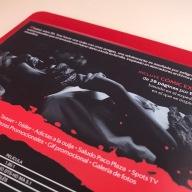 Verónica Blu-ray detalle contraportada