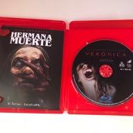 Verónica Blu-ray interior