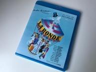La ronda Blu-ray portada amaray