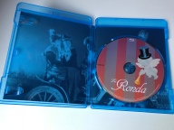 La ronda Blu-ray interior amaray