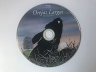 Orejas largas Blu-ray detalle disco