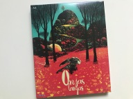 Orejas largas Blu-ray funda