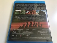 Orejas largas Blu-ray contraportada amaray
