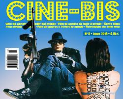 Extracto de la portada del número 8 de Cine-Bis