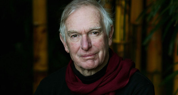 El director australiano Peter Weir