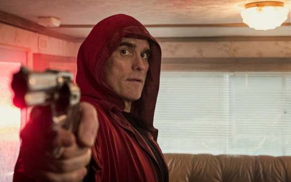 Una imagen de The House that Jack Built