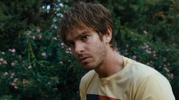Una imagen de Under the Silver Lake