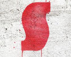 Un extracto del póster de Suspira, de Luca Guadagnino