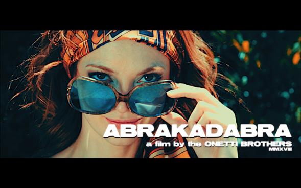 Abrakadabra, dirigida por los hermanos Onetti