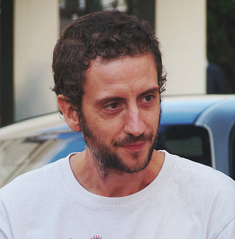 Entrevista a Bruno Forzani en Sitges 2018