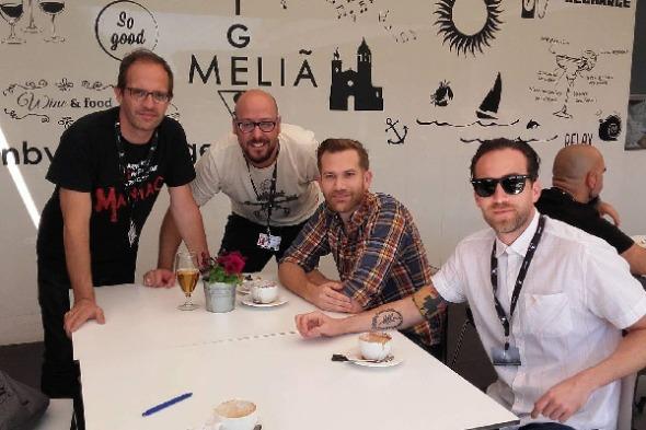 Entrevista a Justin Benson y Aaron Moorhead, directores de The Endless
