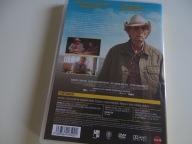 Lucky contraportada DVD